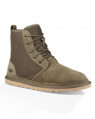 Harkley in Moss Green by UGG