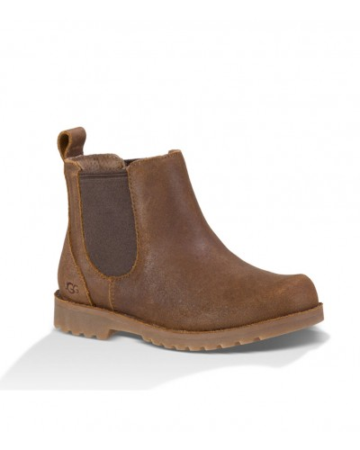 Kids Callum in Chocolate by UGG