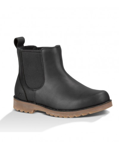 Kids Callum in Black by UGG