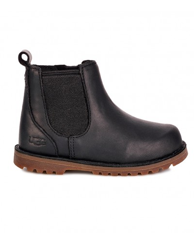 Toddler Callum in Black by UGG