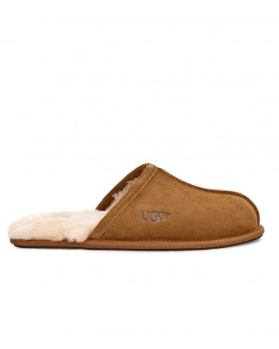 Scuff in Chestnut by UGG