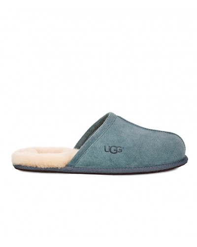 Scuff in Salty Blue by UGG