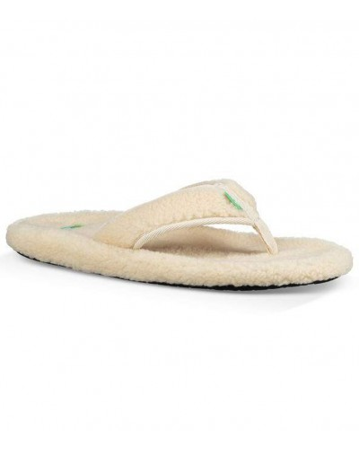 Furreal Classic Chill in White by Sanuk