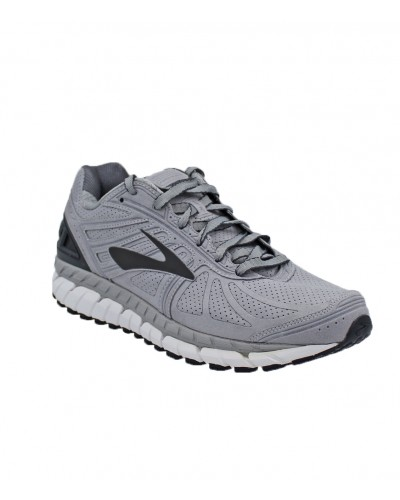 Beast '16 LE in Suede/Silver/Anthracite