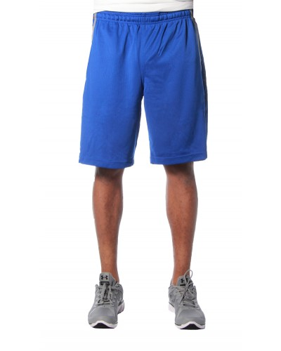 Tech Mesh Short ryl/stl by Under Armour