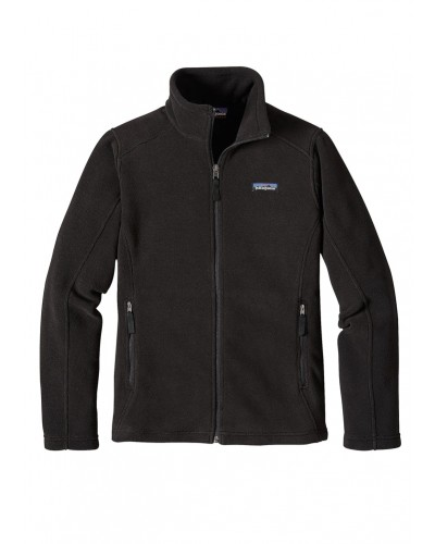 Classic Synch Jacket in Black by Patagonia