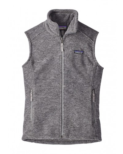 Classic Synch Vest in Nickel by Patagonia