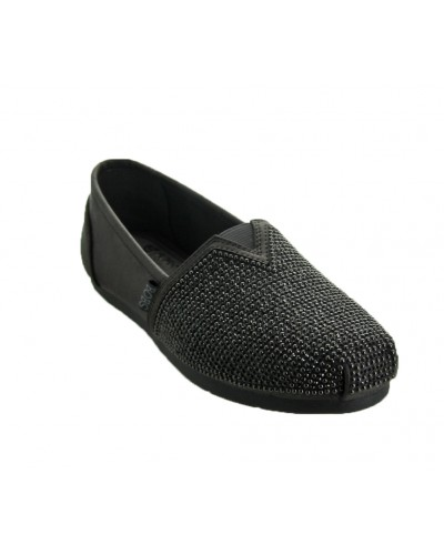 Luxe Bobs -Big Dream in Pewter by Skechers