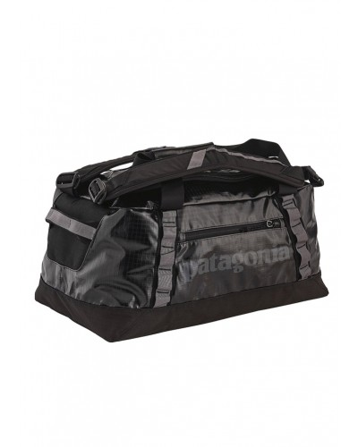 Black Hole Duffle in Black by Patagonia