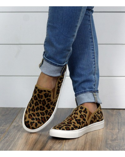 Jungle in Leopard by Boutique