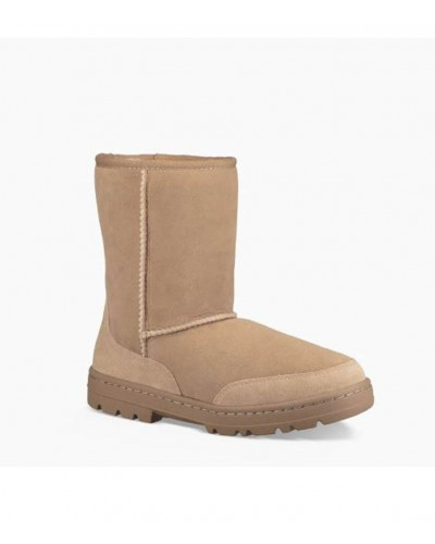 Ultra Short Revival in Sand by UGG