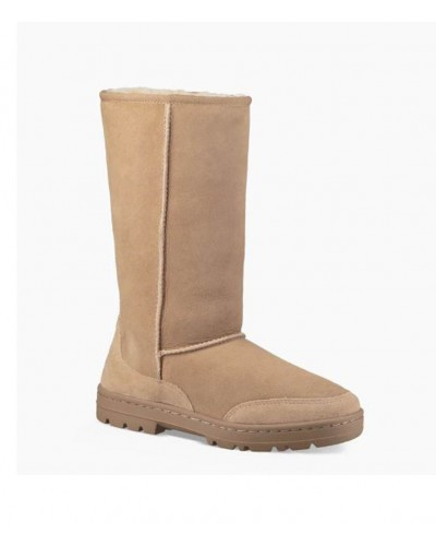 Ultra Tall Revival in Sand by UGG