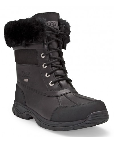 Butte in Black by UGG