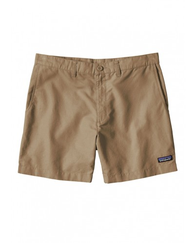 LW All Wear Hemp Shorts in Mojave Khaki by Patagonia