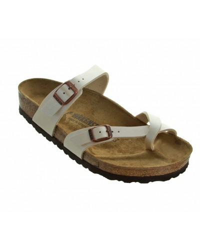 Mayari Antique Lace in Regular Width by Birkenstock