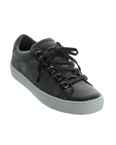Side Street -Core Set in Black by Skechers