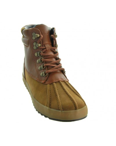 Regnald in Snuff by Polo Ralph Lauren Footwear