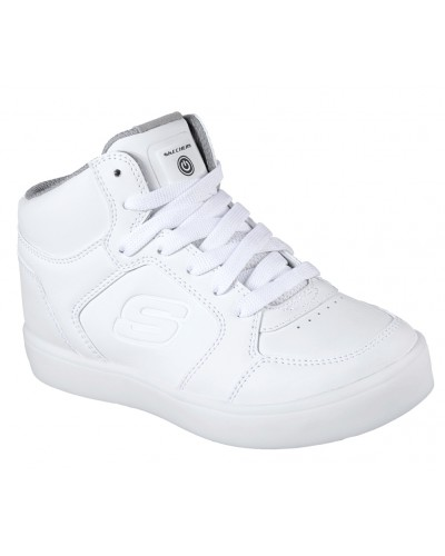 Energy Lights in White by Skechers