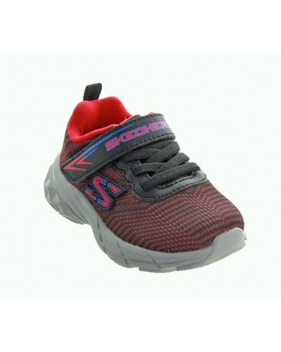 Eclipsor in Red/Black by Skechers
