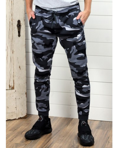 NSW Club Camo Jogger by Nike