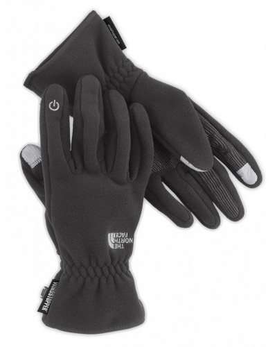 M Etip Pamir Windstop/TNF Black by The North Face
