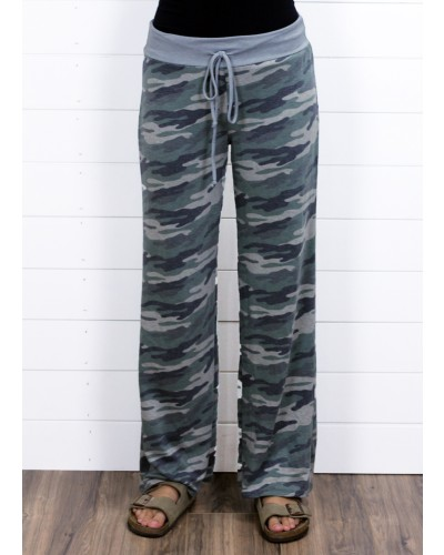Camo Pants in Army by Jodifl