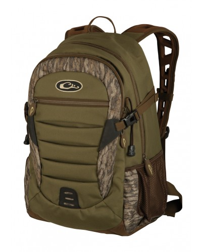 Backpack Small in Bottomland by Drake