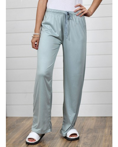 Lounge Pant in Grey by DM Merchandising