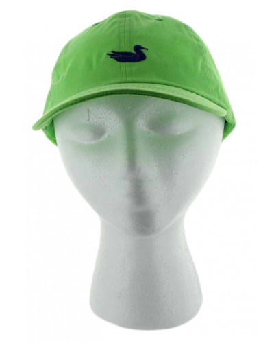 Neon Hat in Neon Green by Southern Marsh