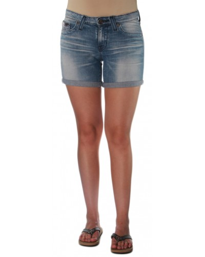 Remy Short Low Rise in 24 Year Horizon by Big Star