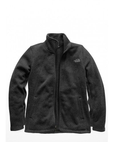 Venture 2 Jacket in TNF Dk Grey Heather by The North Face