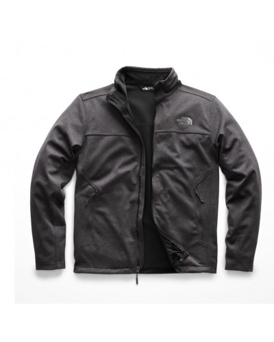 Men's Apex Canynwall Jacket in Dark Grey Heather