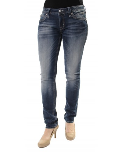 Skinny Jeans in Lillian S3 by Rock Revival