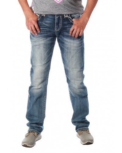 Straight Jean by Rock Revival