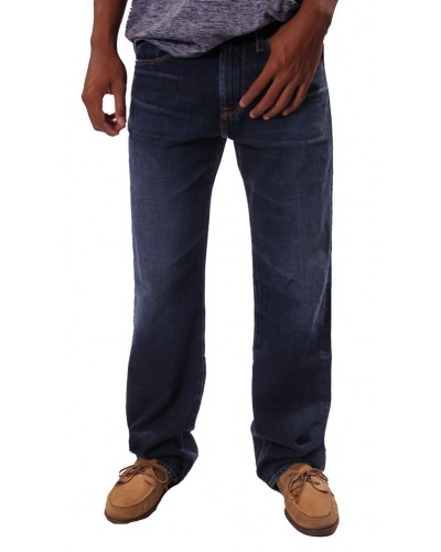 Pioneer Jean in 7 Year Sanborn by Big Star Jeans