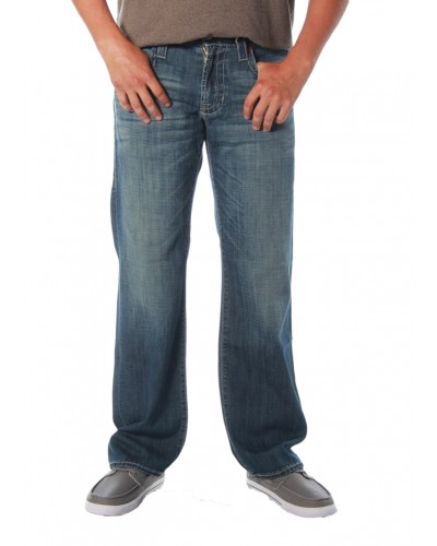 Pioneer Reguar in  Stillman by Big Star Jeans