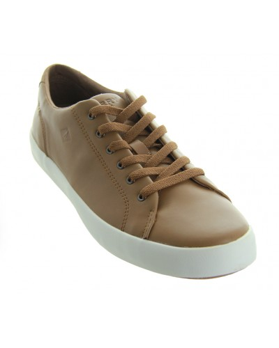 Wahoo LTT Leather in Tan by Sperry Top Sider
