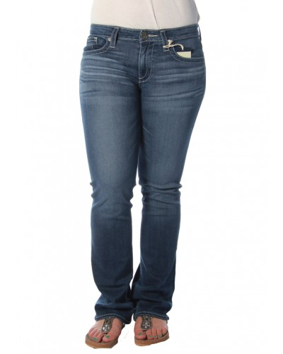 New Hazel Curvy Boot in Amalfi Wash by Big Star Jeans