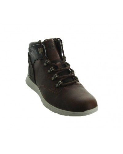 Killington Leather Hkr in Md Brown by Timberland