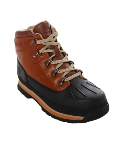 Eurohiker in Rust by Timberland