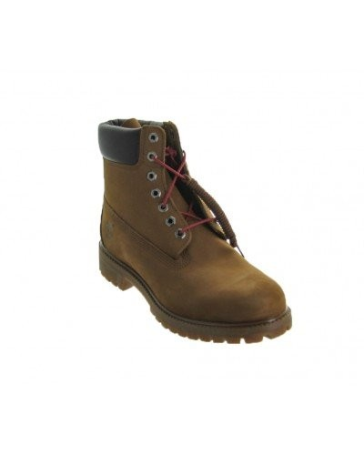 6'' Prem Boot Waterproof in Brn/Tundra by Timberland