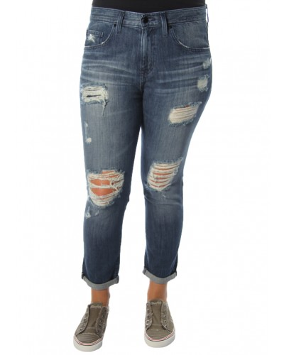 Slim Slouch in Spire by Big Star Jeans