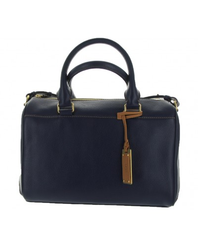 Lucy Satchel in Navy by UGG