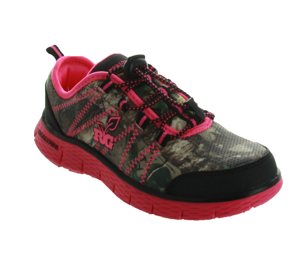 545dbefe8dddf Miss Eagle in Hot Pink/Xtra Green by Realtree | The Denim Shop